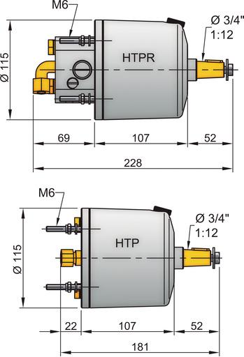 HTP R DRAW