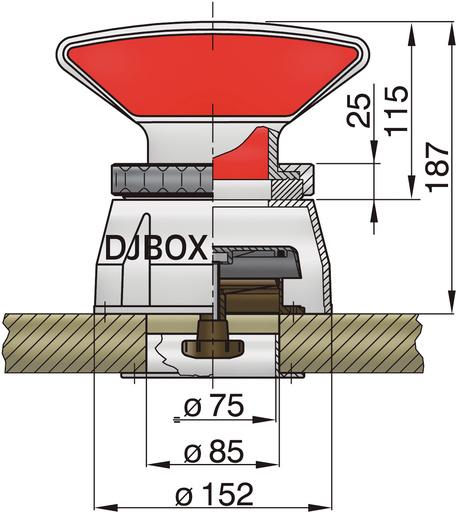 DJBOX (2) DRAW
