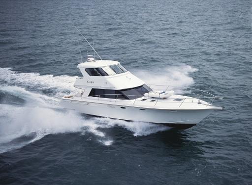 Boat SEIDA#7320