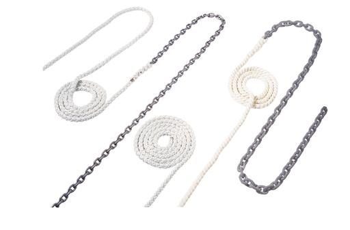 Rope & Chain NEW
